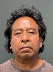 Walt Serrano Ramirez a registered Sex Offender of California