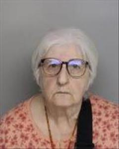 Wanda Joyce Headrick a registered Sex Offender of California
