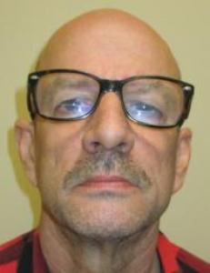 Ward Allen Rafay a registered Sex Offender of California