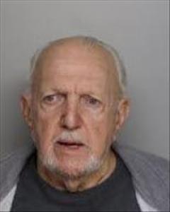 Warren Kern Harrison a registered Sex Offender of California