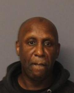 Warren David Hawthorne a registered Sex Offender of California