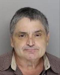 Warren Jay Hickison a registered Sex Offender of California