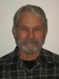 Warren Lee Kinion a registered Sex Offender of California