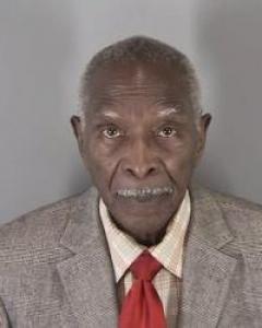 Warren Gamalia Stewart a registered Sex Offender of California