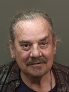 Warren Robert Vanness a registered Sex Offender of California