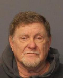 Warren Gilbert Wall Jr a registered Sex Offender of California