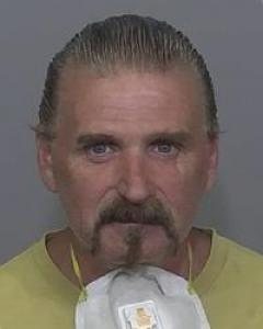 Wayne Perry Bright Jr a registered Sex Offender of California