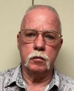 Wayne Burke a registered Sex Offender of California