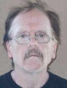 Wayne Paul Freeman a registered Sex Offender of California