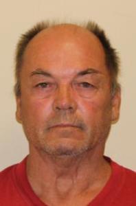 Wayne W Gardner a registered Sex Offender of California