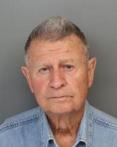 Wayne Eugene Herder a registered Sex Offender of California