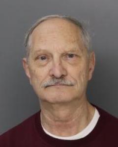 Wayne C Mock a registered Sex Offender of California