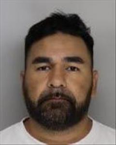 Wayne Fortunato Montoya Jr a registered Sex Offender of California