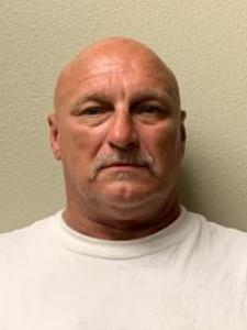 Wayne Gerald Phillips a registered Sex Offender of California
