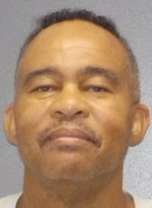 Wayne Edward Robinson a registered Sex Offender of California