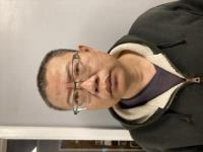 Weidong Wang a registered Sex Offender of California