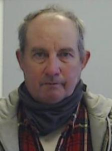 Weldon Clay Magness a registered Sex Offender of California