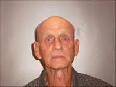 Wendell Lee Horn a registered Sex Offender of California