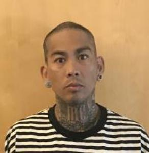 Wendell Prieto a registered Sex Offender of California