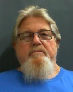 Wesley Albert Barber a registered Sex Offender of California