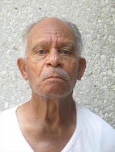 Wesley E Carter a registered Sex Offender of California