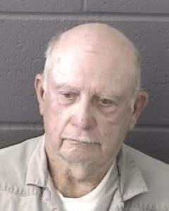 Wesley Arnold Mcnally a registered Sex Offender of California