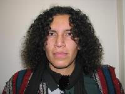 Wesley Romero a registered Sex Offender of California