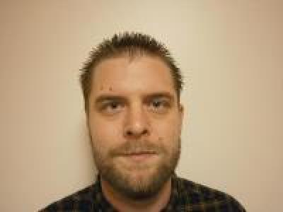 Wesley Hunter Thomason a registered Sex Offender of California