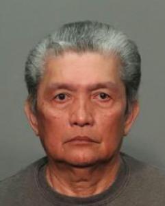 Wilfredo Agustin Reyes a registered Sex Offender of California