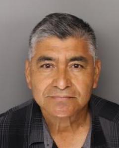 Wilfrido Hugo Giron a registered Sex Offender of California