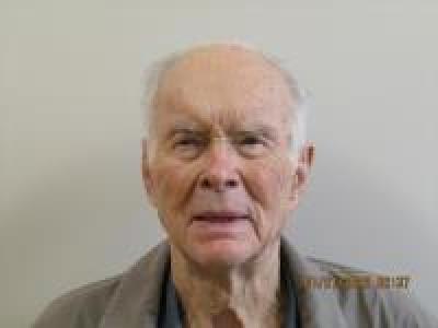 Willard Dennis Mitchell a registered Sex Offender of California