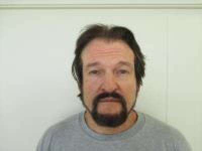 William Terrance Amos a registered Sex Offender of California