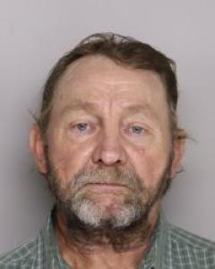 William Paul Asher a registered Sex Offender of California