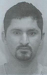 William Yovany Ayalacierritos a registered Sex Offender of California