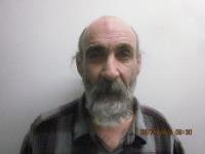 William Louis Bartlett a registered Sex Offender of California