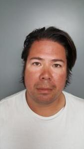 William Thomas Brookshire a registered Sex Offender of California