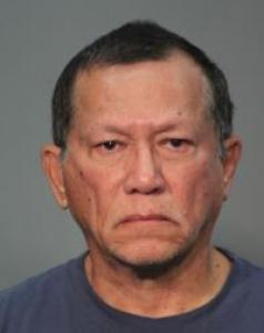 William Barriento Brooks a registered Sex Offender of California