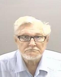 William Gustave Brueggemann a registered Sex Offender of California