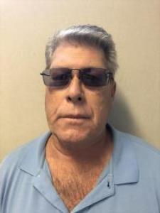 William Dwight Buchanan a registered Sex Offender of California