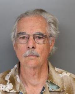 William Franklin Buck a registered Sex Offender of California