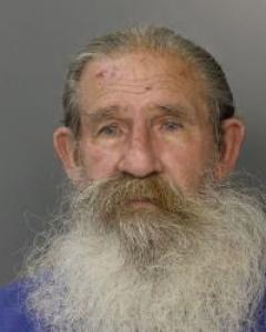 William Butler a registered Sex Offender of California