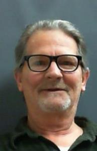 William Edward Caldwell a registered Sex Offender of California