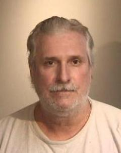 William Timothy Carpenter a registered Sex Offender of California