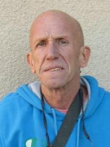 William Bartholomew Cummings a registered Sex Offender of California