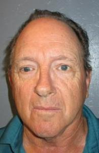 William Douglas Curry a registered Sex Offender of California