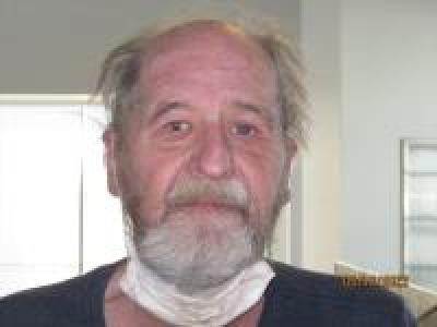 William Alexander Davidson a registered Sex Offender of California
