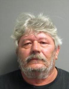 William Alfred Davis a registered Sex Offender of California