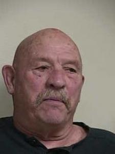 William Louis Didomizio a registered Sex Offender of California