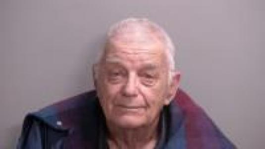 William R Dodd a registered Sex Offender of California