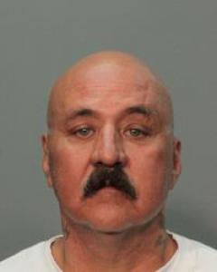 William Dodge a registered Sex Offender of California